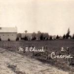 Concord M E Church sm
